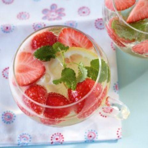 Erdbeer-Special