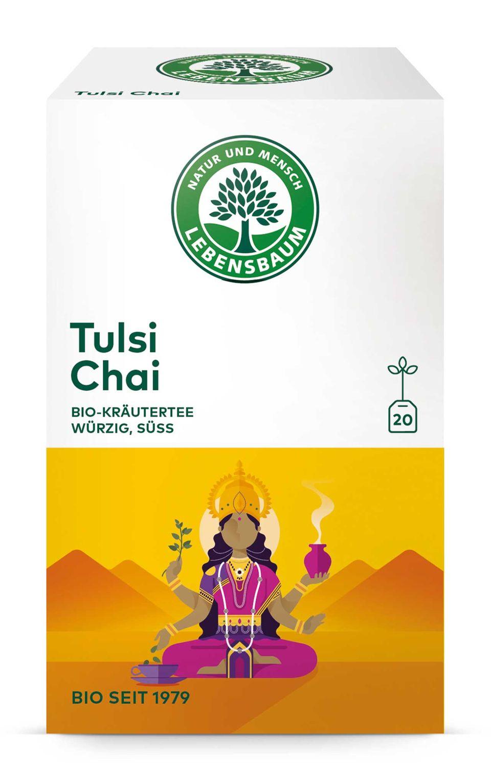 Teesorte: Tulsi Chai