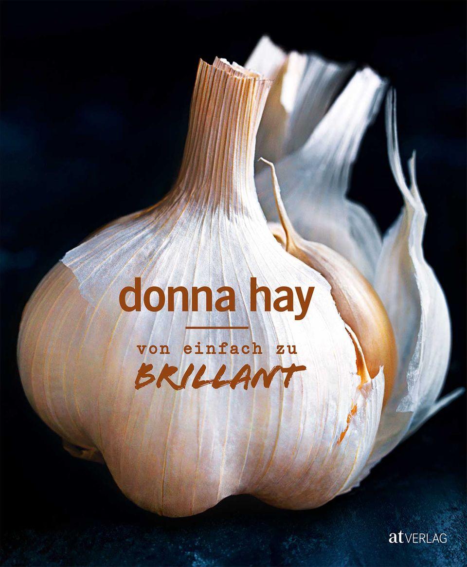 Das neue Kochbuch von Donna Hay