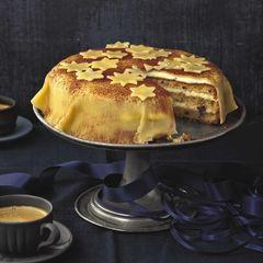 Marzipan-Vanille-Torte