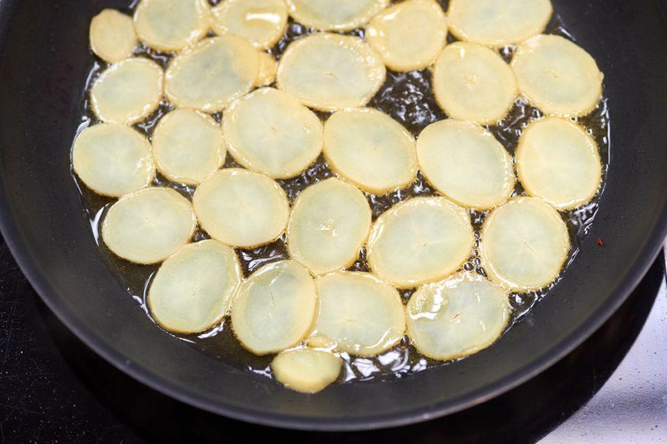 Bratkartoffeln - Rezepte und Tipps