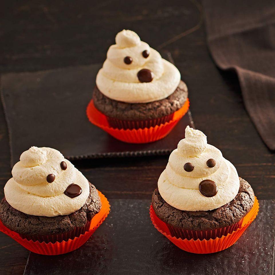Geister-Muffins für Thermomix ®