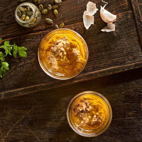 Pilz-Walnuss-Pesto für Thermomix ®