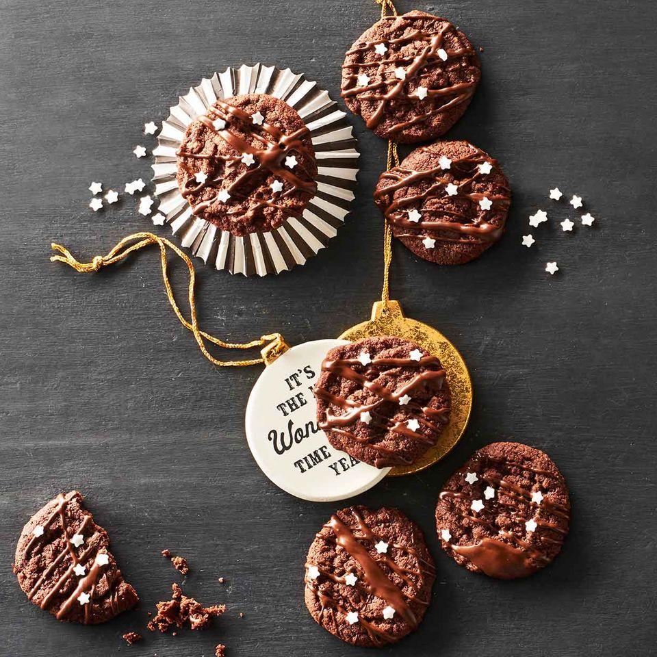 Schoko-Minz-Cookies für Thermomix ®