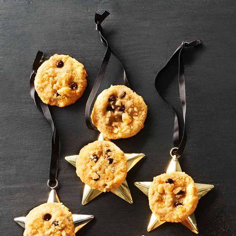 Macadamia-Schoko-Cookies für Thermomix ®