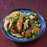 Tabouleh mit Hähnchen