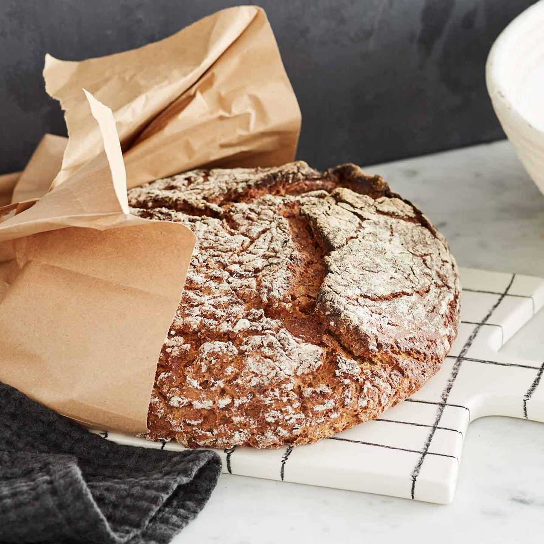 Roggen-Dinkel-Brot für Thermomix ®