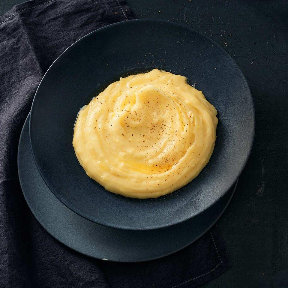 Kartoffelpüree für Thermomix ®