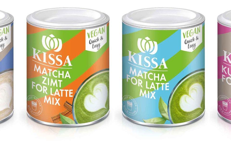 KISSA Latte Mixe