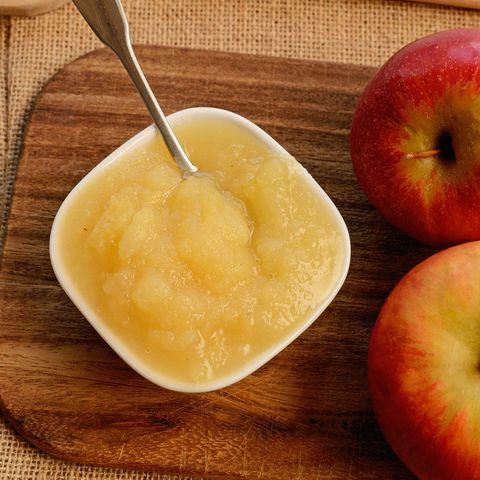 Apfelmus für Thermomix ®: Rezept