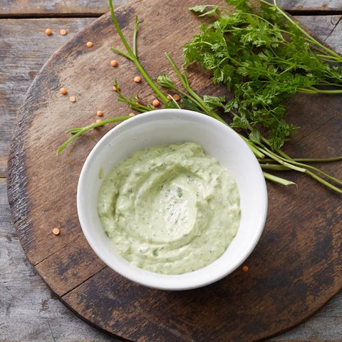 Avocado-Dip (Guacamole) für Thermomix ®: Rezept