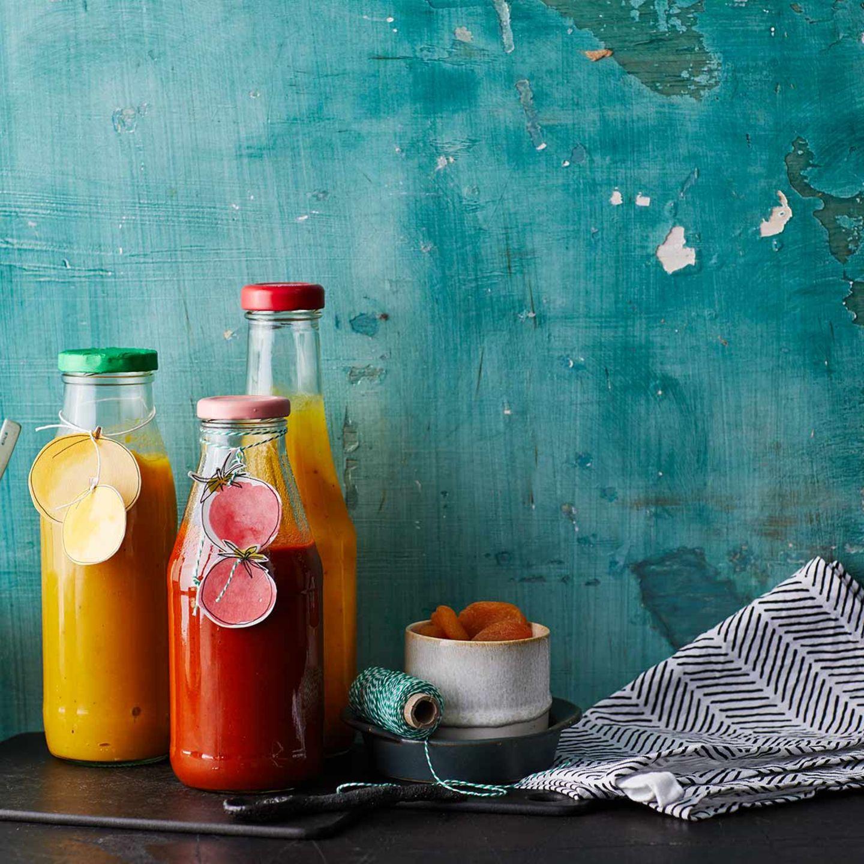 Curry-Ketchup für Thermomix ®: Rezept