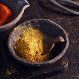 Orient-Rub für Thermomix ®: Rezept
