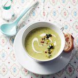 Zucchinisuppe für Thermomix ®: Rezept