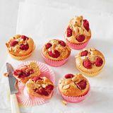 Erdnuss-Himbeer-Muffins für Thermomix ®