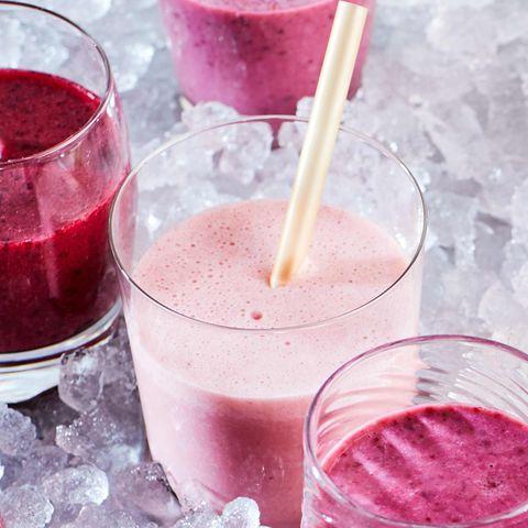 Erdbeer-Kefir-Drink für Thermomix ®