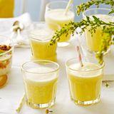 Ananas-Orangen-Shake für Thermomix ®