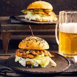 Hähnchen-Burger für Thermomix ®