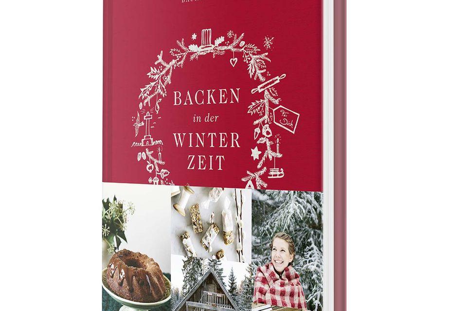 Theresa Baumgärtner - Backen in der Winterzeit