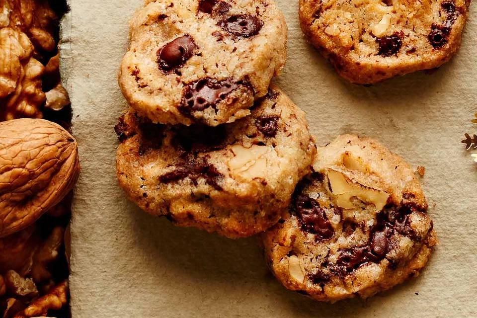 """Cookies (""""Les Bredele"""") Rezept"""