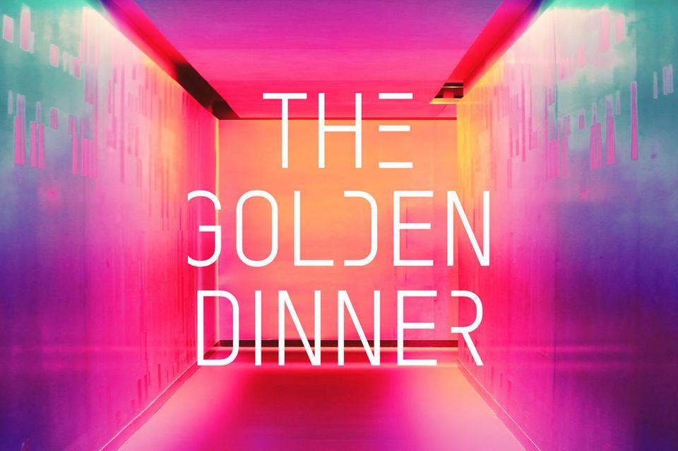 Golden Dinner in Berlin