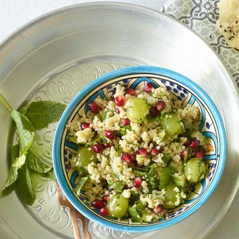 Orientalischer Couscous-Salat