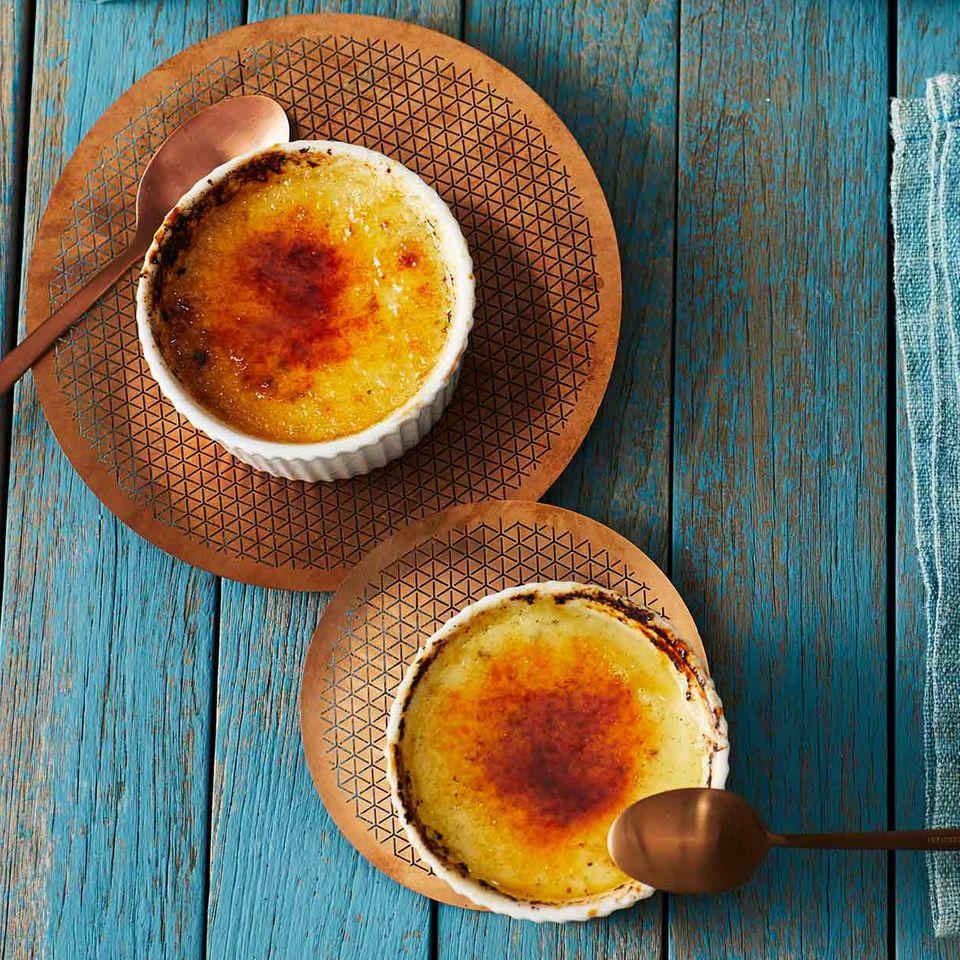 Crème brûlée für Thermomix ®