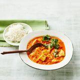 Indisches Hähnchen-Curry für Thermomix ®