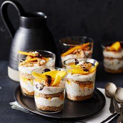 Mango-Cassata-Trifle