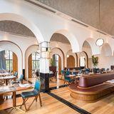 Origin Grill & Bar vom Shangri-La Hotel
