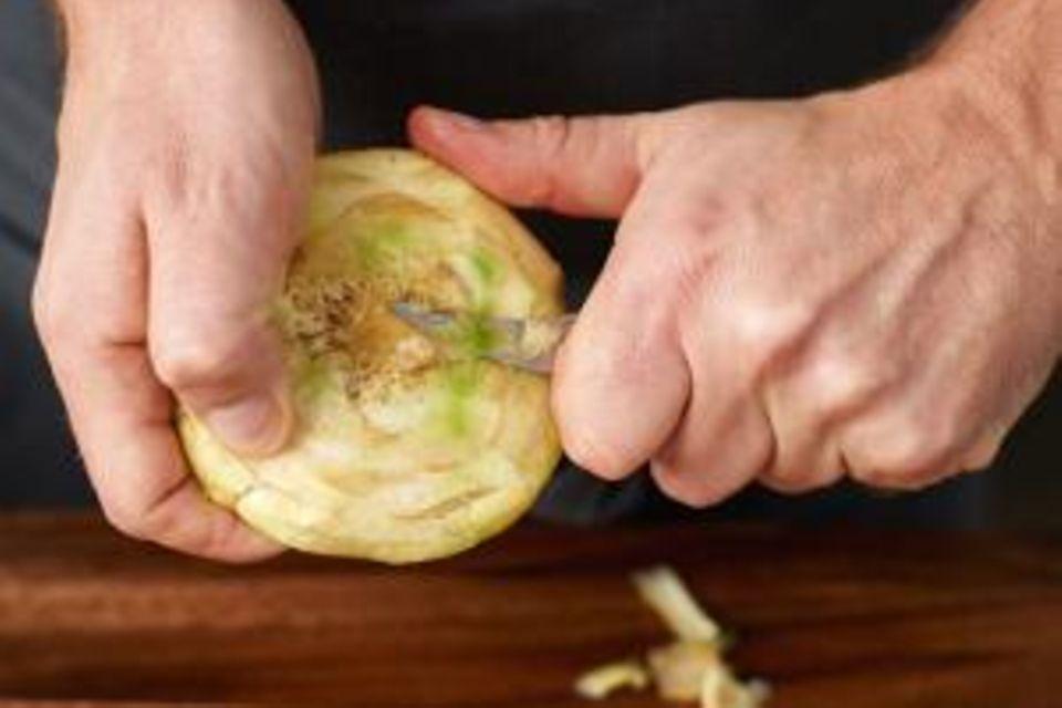Artischocken zubereiten: Tipps und Tricks