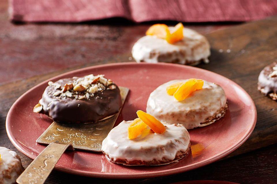 Aprikosen-Lebkuchen für Thermomix ®