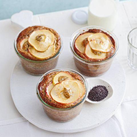 Apfel-Mohn-Schichtkuchen für Thermomix ®
