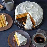 Orangen-Aprikosen-Torte für Thermomix ®