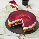 Rotkäppchen-Kuchen: Thermomix ® Rezept