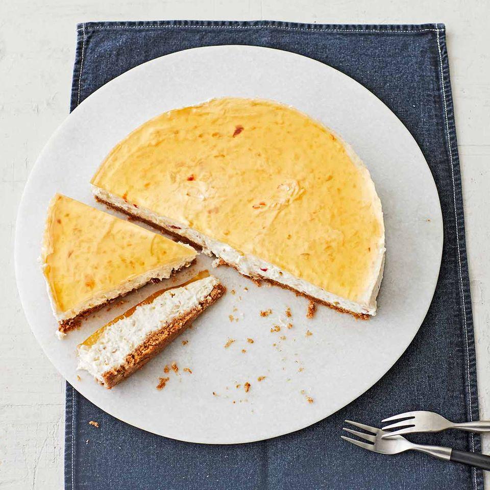 Apfel-Schmand-Torte: Thermomix ® Rezept