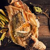 Fisch im Päckchen: Thermomix ® Rezept