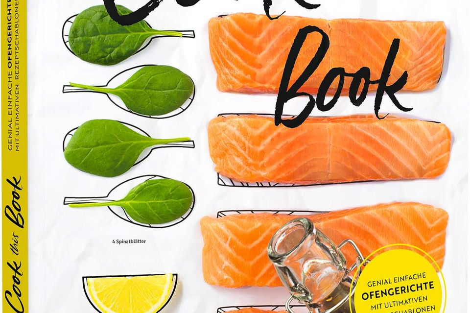 Buch-Tipp: Cook this book