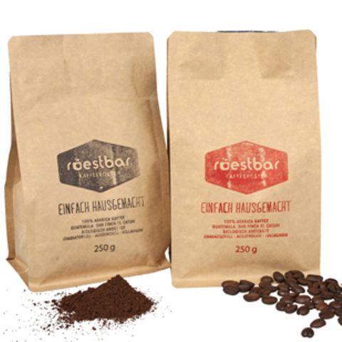 Bio-Kaffee von Einfach Hausgemacht