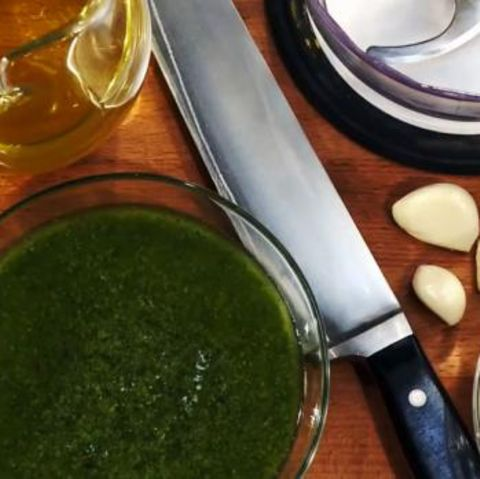 Pesto Video Anleitung