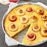 Bratapfelkuchen: Thermomix ® Rezept