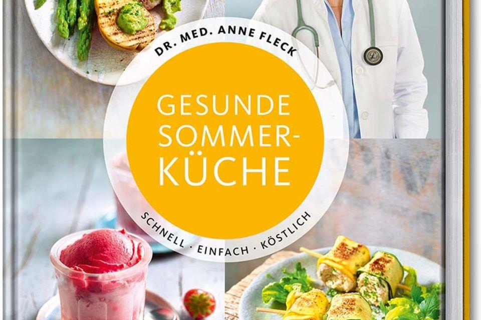 Buch-Tipp: Gesunde Sommerküche
