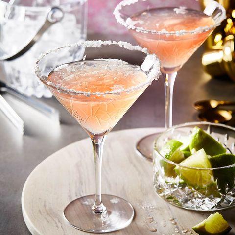 Rhabarber-Margarita