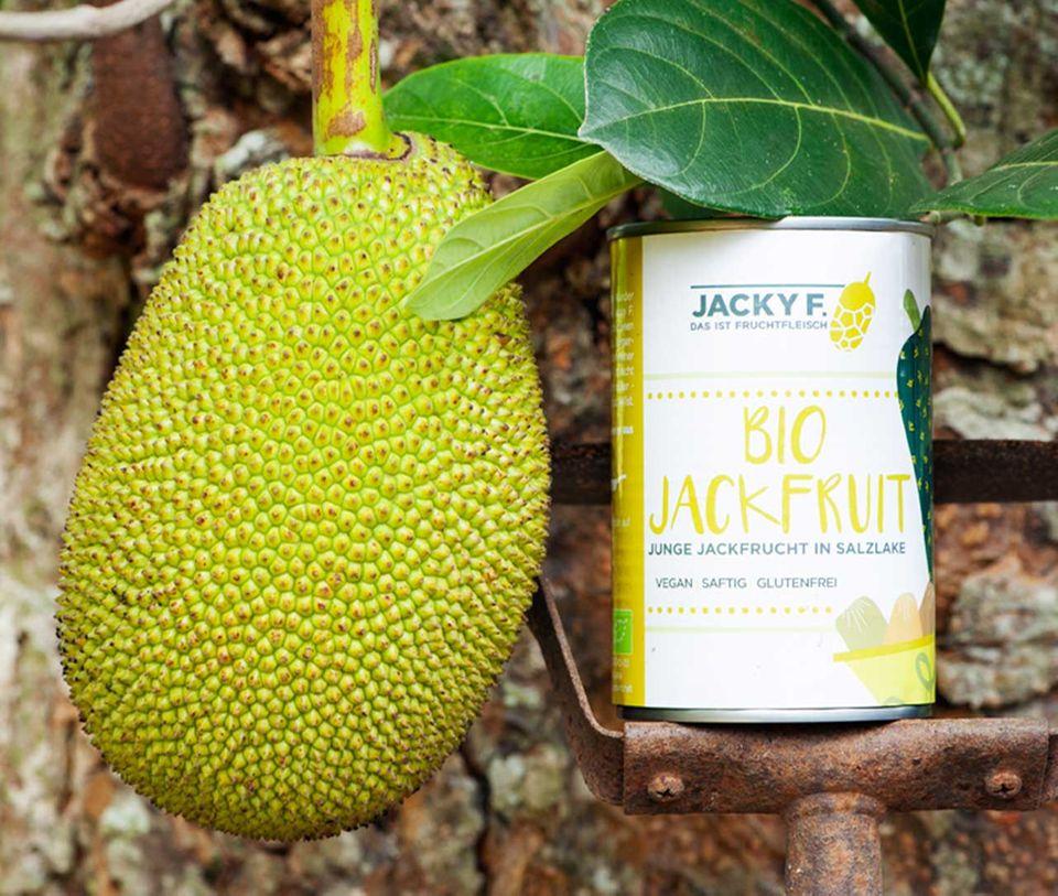 Jacky F. Bio Jackfruit