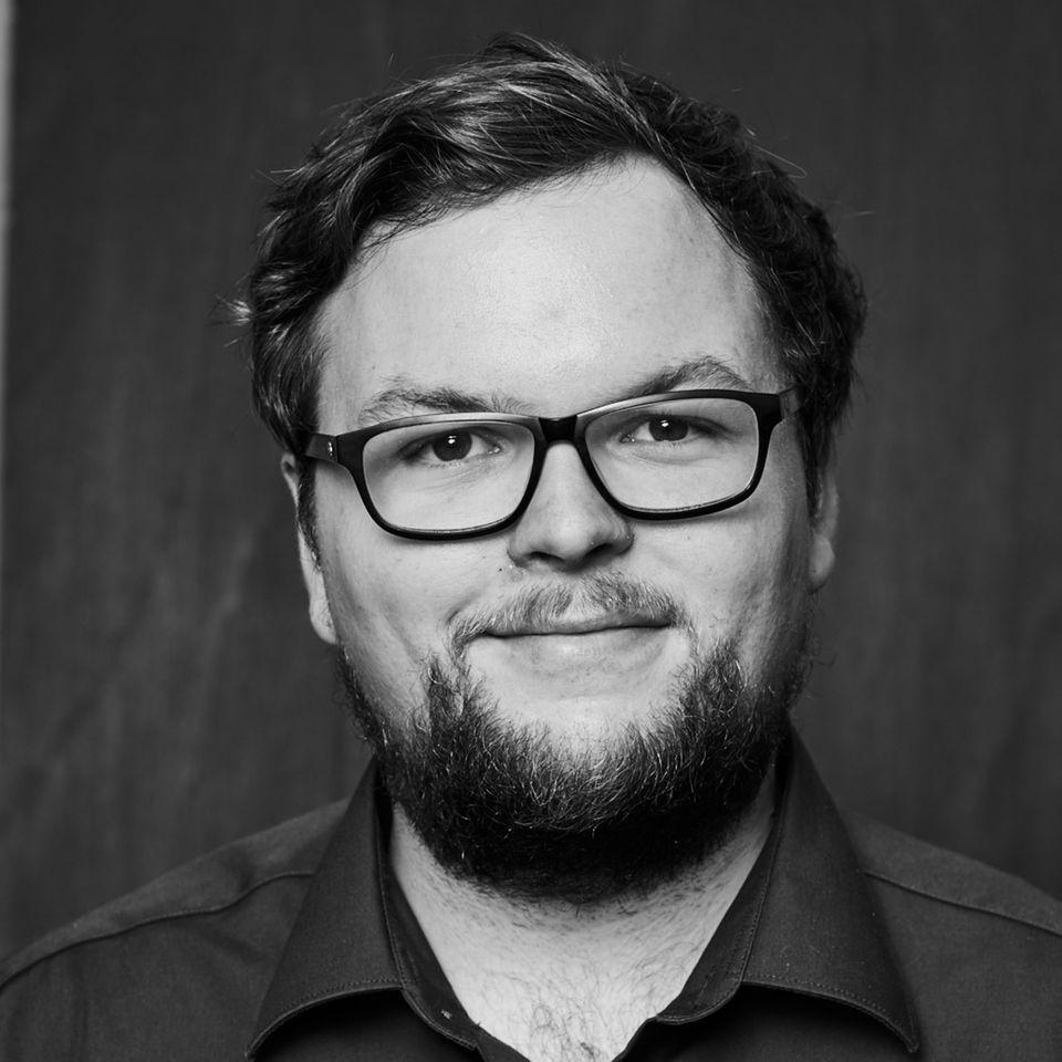 essen&trinken Redakteur Benedikt Ernst