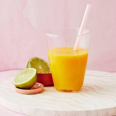 Mango-Smoothie: Thermomix ® Rezept