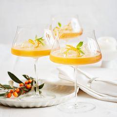 Lillet Orange