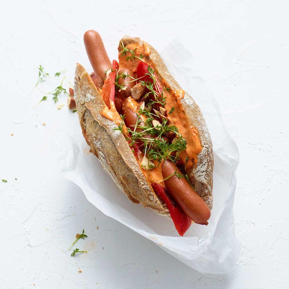 Kerniger Hotdog