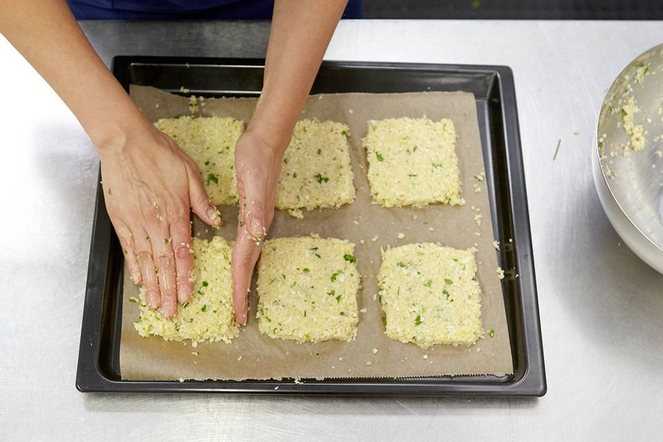 Low-Carb-Sandwich - Schritt 5
