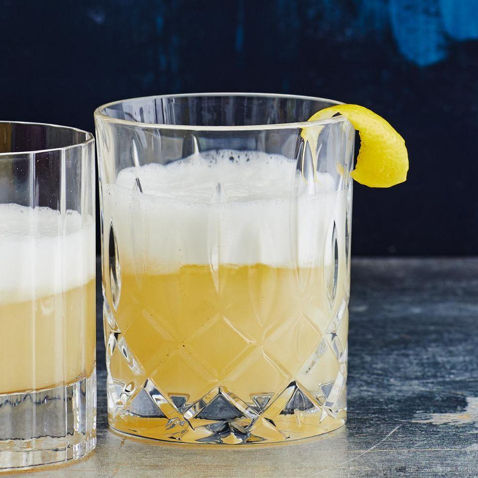 Whiskey Sour für Thermomix ®
